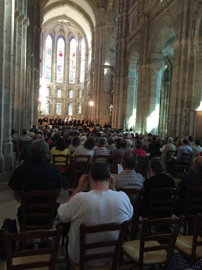 Cathédrale St Lazare