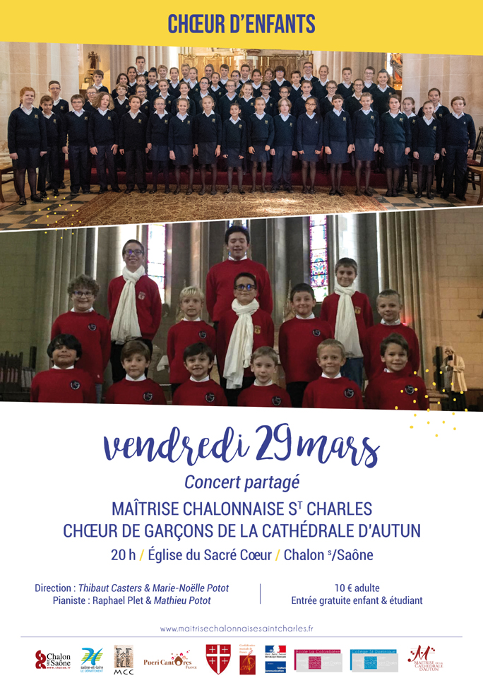 Affiche concert choeurs enfants v7 1